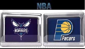 Charlotte Hornets vs Indiana Pacers - Mar 04, 2016