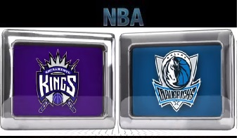 Dallas Mavericks vs Sacramento Kings - Mar 03, 2016