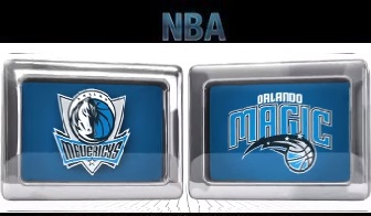 Orlando Magic vs Dallas Mavericks - Mar 01, 2016