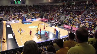 Rio 2016 Men's Semi-Final – Spain vs USA 19 Aug 2016