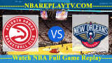 Atlanta Hawks vs New Orleans Pelicans – Oct 1, 2018
