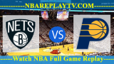 Brooklyn Nets vs Indiana Pacers – APR-07-2019