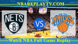 New York Knicks vs Brooklyn Nets – Oct 03, 2017