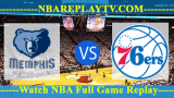 Philadelphia 76ers vs Memphis Grizzlies – July 15, 2018