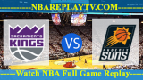 Phoenix Suns vs Sacramento Kings – FEB-10-2019