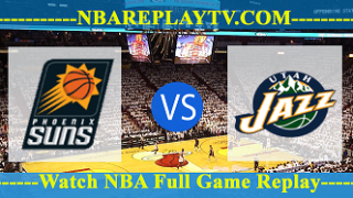 Phoenix Suns vs Utah Jazz – FEB-06-2019