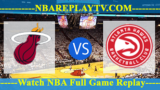 Atlanta Hawks vs Miami Heat – Oct 01, 2017