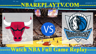 Dallas Mavericks vs Chicago Bulls – Nov 12, 2018
