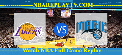Game 2: Orlando Magic vs Los Angeles Lakers – June 7, 2009