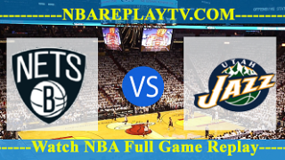 Brooklyn Nets vs Utah Jazz – Nov 28, 2018