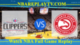 Atlanta Hawks vs LA Clippers – July 14, 2018