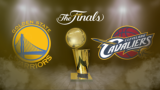 NBA FINALS – GAME 1 – Cleveland Cavaliers vs Golden State Warriors- Jun 1, 2017