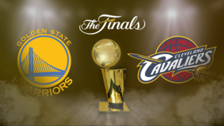NBA FINALS – GAME 4: Cleveland Cavaliers vs Golden State Warriors – June 10, 2016