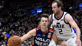 Adelaide 36ers vs Utah Jazz – Oct 05, 2018