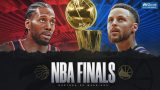 NBA FINALS – GAME 6 – Golden State Warriors vs Toronto Raptors  13 Jun 2019