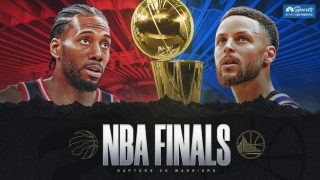 NBA FINALS – GAME 4 – Golden State Warriors vs Toronto Raptors  07 Jun 2019